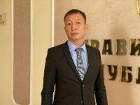 Министром земельных и имущественных отношений Тувы назначен Аян Допуй-оол