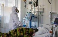В Туве за сутки выявлено 73 новых случая заболевания Covid-19